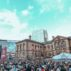 Our Guide to Custom House Square Festival 2018